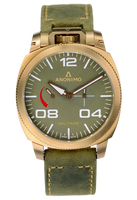 Anonimo Militare ALPINI Power Reserve  AM.1010.04.002.A01
