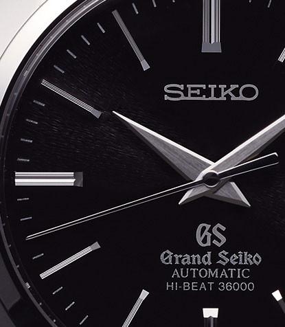 Grand Seiko Mechanical HI-BEAT SBGH005