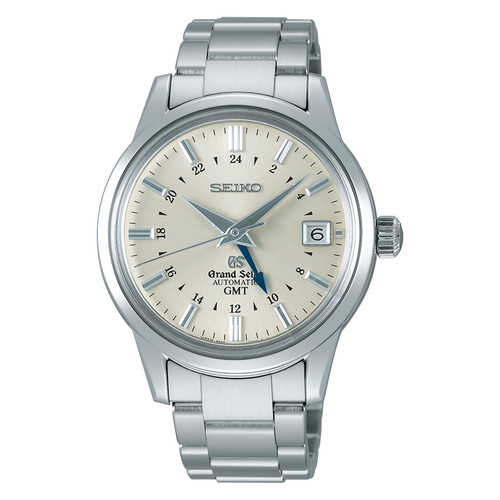 Grand Seiko Automatic GMT SBGM023