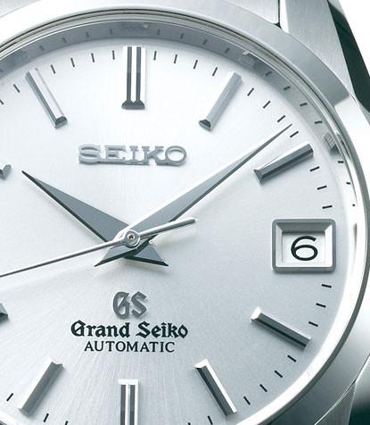 Grand Seiko Automatic SBGR051