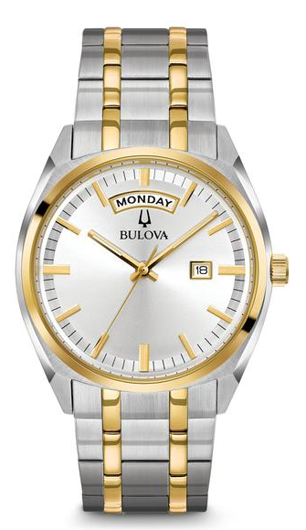 Bulova Men's Classic Collection  98C127