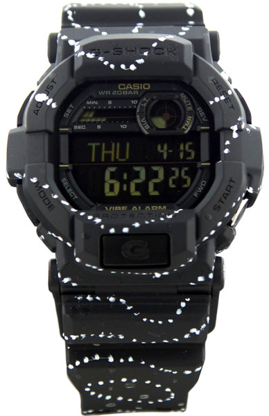 Casio G-Shock Volar Artist Series Topographical Map GV-TM100 (#1/1 Worldwide)