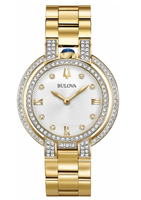 Bulova Rubaiyat Womens Watch Limited Edition 98R249