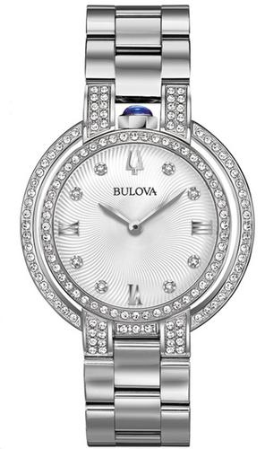 Bulova Rubaiyat Womens Watch 96R220