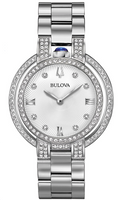 Bulova Rubaiyat Womens Watch 96R220