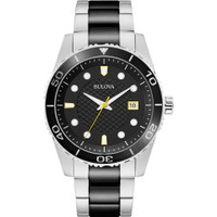 Bulova Men's Sport Watch 98A196