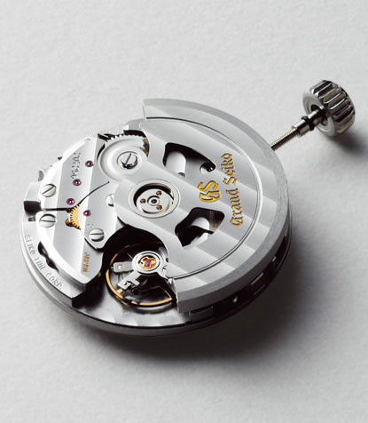 Grand Seiko Automatic SBGR057