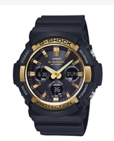 Casio G-Shock Ana-Digital GAS100G-1A