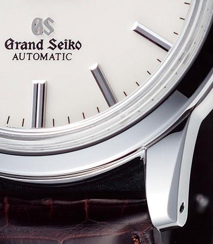 Grand Seiko Automatic SBGR061