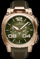 Anonimo Militare Automatic Chrono Camouflage Bronze AM-1123.01.002.A05