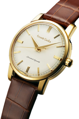 Grand Seiko 130th Anniversary SBGW040