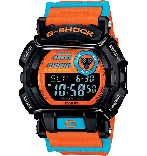 Casio G-Shock Classic GD400DN-4