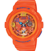 Casio G-Shock Baby-G BGA190-4B
