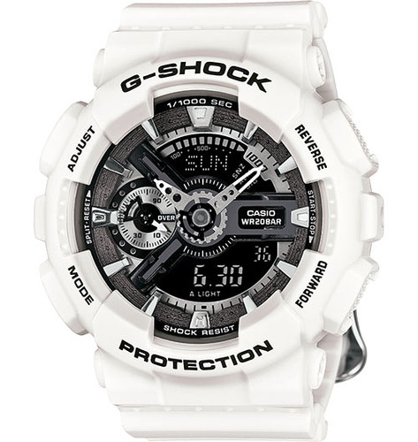 Casio G-Shock S Series GMAS110F-7A