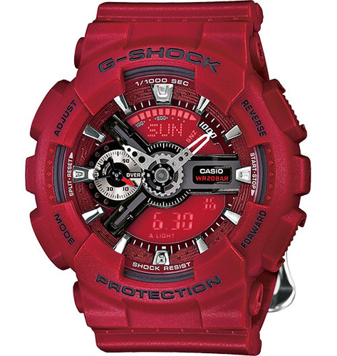 Casio G-Shock S Series GMAS110F-4A