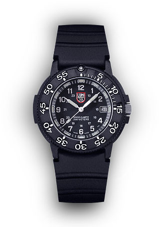Luminox Original Navy Seal A.3001