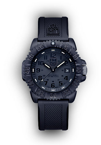 Luminox Navy Seal Colormark A.3051.BO