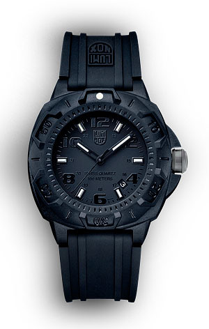 Luminox Sentry A.0201.BO
