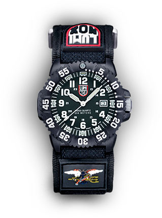 Luminox Navy Seal Faststrap A.3951