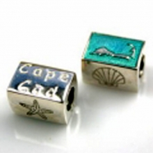 Sterling Silver Cape Cod Beads