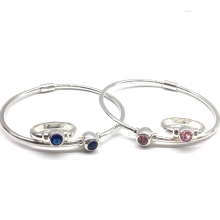 Cape Cod Birthstone Bracelets and Rings