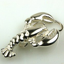 Large Convertible Lobster Clasp