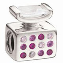 Chamilia Perfume Bottle