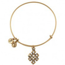 Endless Knot Russian Gold