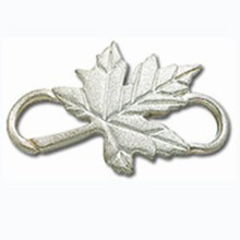 LeStage Convertible Maple Leaf Clasp