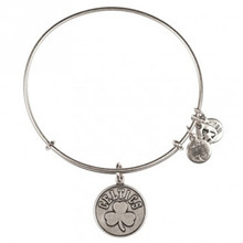1 Alex and Ani Boston Celtics Bangle Russian Silver