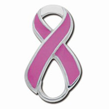 Convertible Breast Cancer Awareness Ribbon