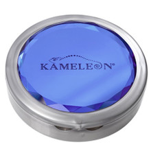 Kameleon Custom JewelPop Compact Blue