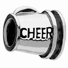 Chamilia Sterling Cheer Bead