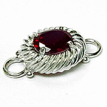Convertible July Birthstone Clasp