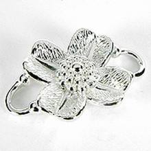 Convertible Large Dogwood Clasp