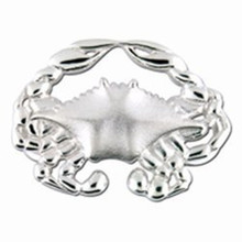 Large Convertible Crab Clasp