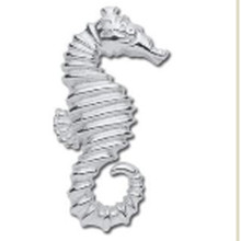 Large Convertible Seahorse Clasp