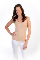 Natural Tank Top, Great Underpinning