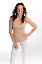 Natural Camisole, Style #601