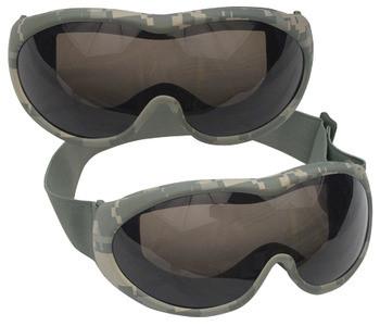 Desert Goggles