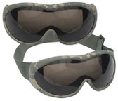 ACU DIGITAL DESERT GOGGLES