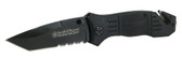 S & W EXTREME OPS RESCUE KNIFE
