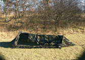G.I. TYPE CAMOUFLAGE BIVOUAC TENT(Marked at 10% off)