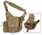 ADVANCED TACTICAL BAG - COYOTE