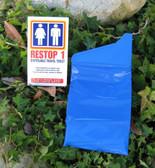 Restop 1 - Urine Bags 2/pk (Box)