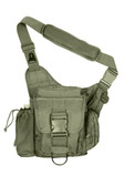ADVANCED TACTICAL BAG- Gear Up Center