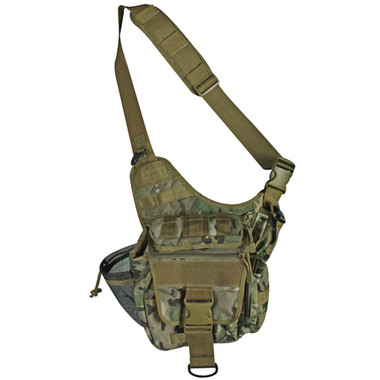 Advanced Tactical Bag- Multi Camo