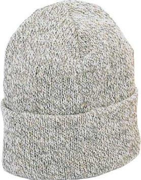 Gear up center wool watch cap