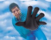 WATERPROOF GLOVES - BLACK