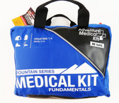 Medical Kit- Mountain Series- Fundamentals